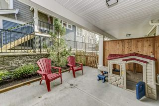 Photo 5: 35- 7059 210 Street in Langley: Willoughby Heights Townhouse for sale : MLS®# r2319062