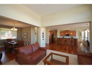 "Photo 3: 10639 JACKSON Road in Maple Ridge: Albion House for sale in ""THE UPLANDS"" : MLS®# V983617"