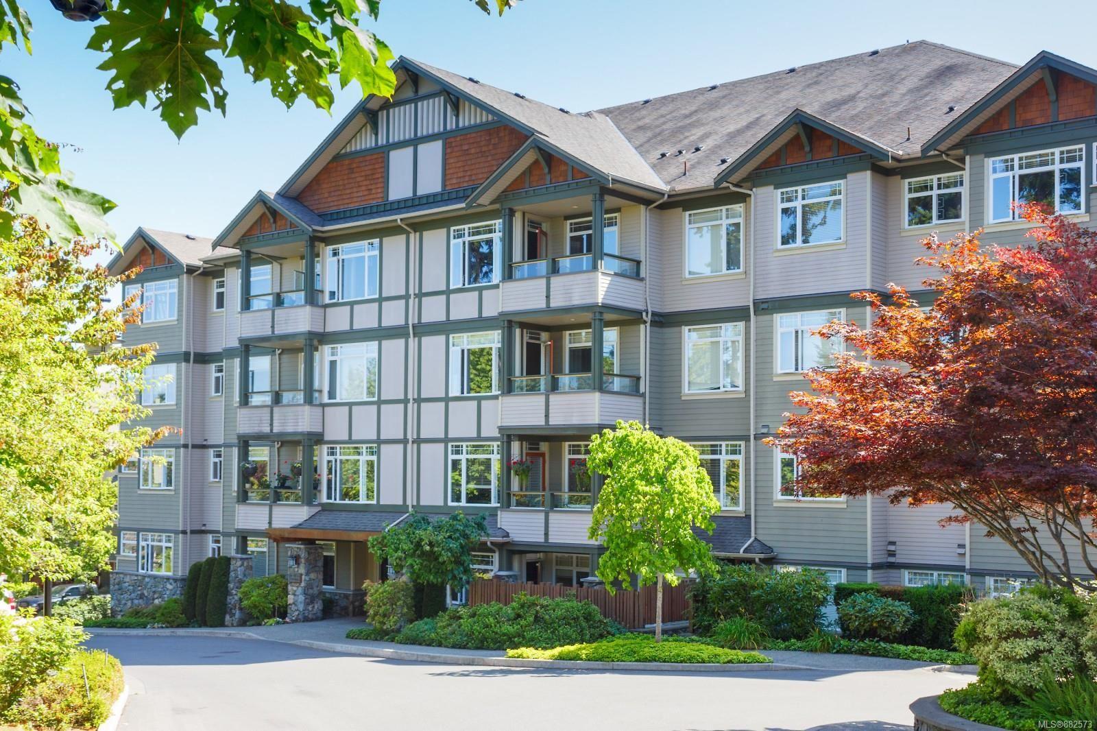 Main Photo: 401E 1115 Craigflower Rd in : Es Gorge Vale Condo for sale (Esquimalt)  : MLS®# 882573