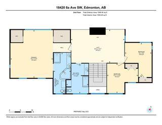 Photo 49:  in Edmonton: Zone 56 House for sale : MLS®# E4241034