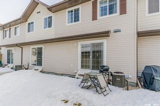 Photo 25: 23 135 Keedwell Street in Saskatoon: Willowgrove Residential for sale : MLS®# SK842235