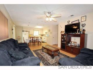 Photo 3: NORTH PARK House for rent : 2 bedrooms : 3695 Myrtle Ave in San Diego