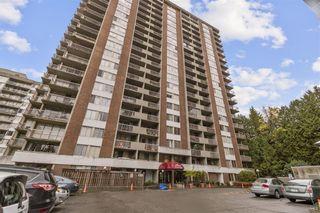 Main Photo: 402 2016 FULLERTON Avenue in North Vancouver: Pemberton NV Condo for sale : MLS®# R2625645