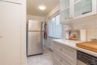 Photo 11: 2 210 Douglas St in VICTORIA: Vi James Bay Row/Townhouse for sale (Victoria)  : MLS®# 831921