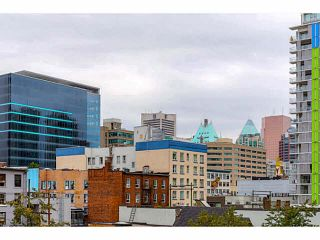 """Photo 13: 605 1082 SEYMOUR Street in Vancouver: Downtown VW Condo for sale in """"FREESIA"""" (Vancouver West)  : MLS®# V1140454"""