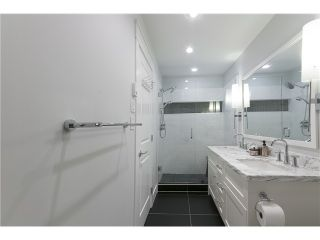 Photo 16: 5969 OAK ST in Vancouver: South Granville Condo for sale (Vancouver West)  : MLS®# V1048800