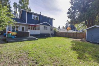 """Photo 2: 1425 129 Street in Surrey: Crescent Bch Ocean Pk. House for sale in """"Fun Fun Park"""" (South Surrey White Rock)  : MLS®# R2109994"""