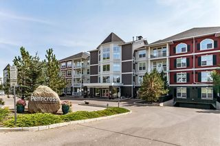 Photo 31: 437 1 Crystal Green Lane: Okotoks Apartment for sale : MLS®# C4248691