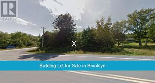 Photo 1: Lot Highway 3 in Brooklyn: Vacant Land for sale : MLS®# 202025257