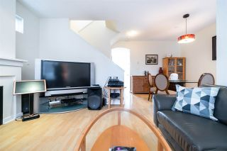 Photo 4: 15 9833 KEEFER AVENUE in Richmond: McLennan North Townhouse for sale : MLS®# R2564076