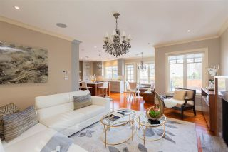 Photo 8: 5878 MARGUERITE Street in Vancouver: South Granville House for sale (Vancouver West)  : MLS®# R2342138