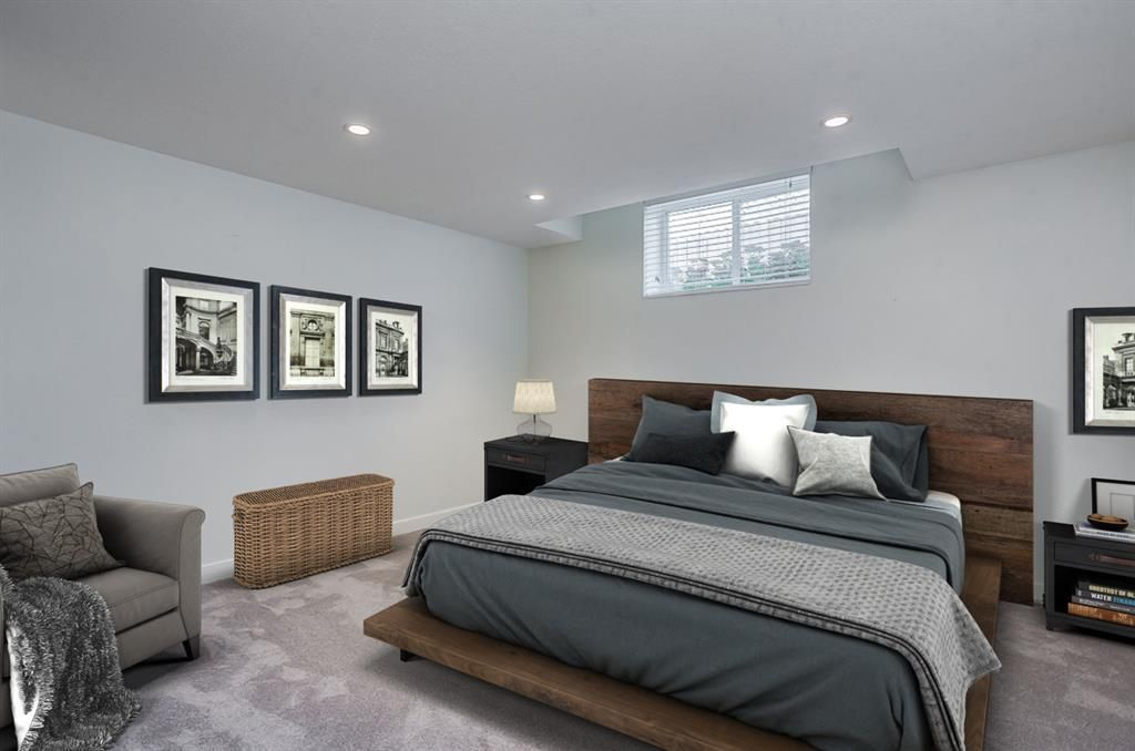 Photo 31: Photos: 219 Somme Manor SW in Calgary: Garrison Woods Detached for sale : MLS®# A1041747