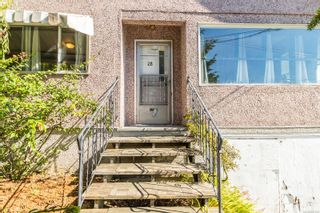 Photo 2: 28 Fourth St in : Na South Nanaimo House for sale (Nanaimo)  : MLS®# 881752