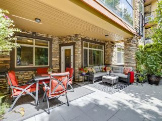 """Photo 20: 128 8288 207A Street in Langley: Willoughby Heights Condo for sale in """"YORKSON CREEK"""" : MLS®# R2603173"""