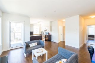 """Photo 4: 305 5689 KINGS Road in Vancouver: University VW Condo for sale in """"GALLERIA"""" (Vancouver West)  : MLS®# R2285641"""