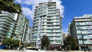 Photo 4: 603 89 W 2ND Avenue in Vancouver: False Creek Condo for sale (Vancouver West)  : MLS®# R2605958