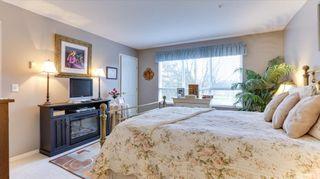 "Photo 16: 322 13880 70 Avenue in Surrey: East Newton Condo for sale in ""Chelsea Gardens"" : MLS®# R2591840"