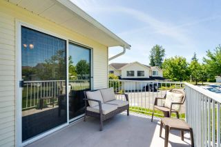 Photo 36: 46 31255 UPPER MACLURE Road in Abbotsford: Abbotsford West Townhouse for sale : MLS®# R2594607