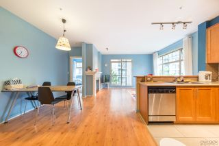 Photo 5: 308 4883 MACLURE Mews in Vancouver: Quilchena Condo for sale (Vancouver West)  : MLS®# R2176575