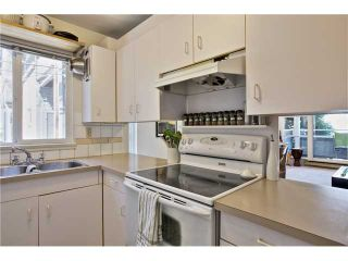 Photo 7: 202 2287 W 3RD Avenue in Vancouver: Kitsilano Condo for sale (Vancouver West)  : MLS®# V1069767