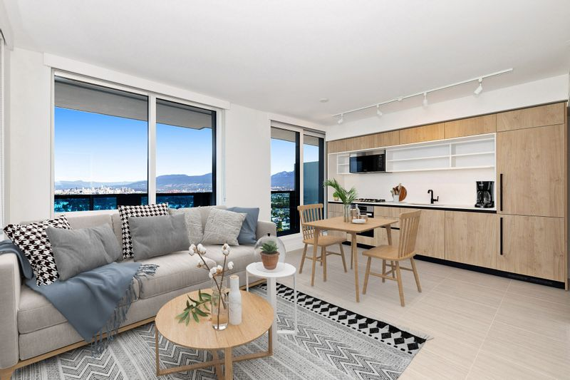 FEATURED LISTING: 2207 - 5058 JOYCE Street Vancouver