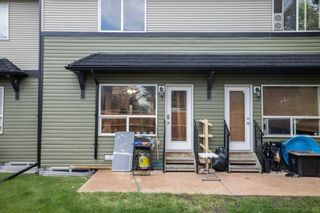 Photo 26: 102 140 Sagewood Boulevard SW: Airdrie Row/Townhouse for sale : MLS®# A1141135