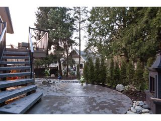 "Photo 12: 2910 146A ST in Surrey: Elgin Chantrell House for sale in ""Elgin Ridge"" (South Surrey White Rock)  : MLS®# F1107201"