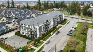"Photo 1: 207 22087 49 Avenue in Langley: Murrayville Condo for sale in ""The Belmont"" : MLS®# R2526455"