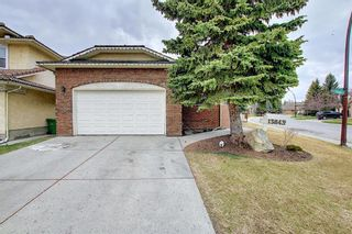 Photo 30: 13843 Evergreen Street SW in Calgary: Evergreen Detached for sale : MLS®# A1099466