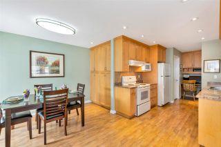 Photo 9: 35 20554 118 Avenue in Maple Ridge: Southwest Maple Ridge Townhouse for sale : MLS®# R2499069