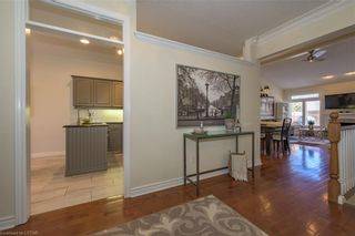 Photo 4: 58 50 NORTHUMBERLAND Road in London: North L Residential for sale (North)  : MLS®# 40106635