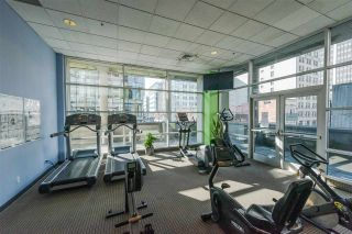 """Photo 15: 2804 438 SEYMOUR Street in Vancouver: Downtown VW Condo for sale in """"CONFERENCE PLAZA"""" (Vancouver West)  : MLS®# R2317789"""