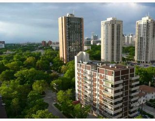 Photo 9:  in WINNIPEG: Fort Rouge / Crescentwood / Riverview Condominium for sale (South Winnipeg)  : MLS®# 2905165
