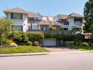 Photo 2: 6 232 E 6TH Street in North Vancouver: Lower Lonsdale Townhouse for sale : MLS®# R2393967