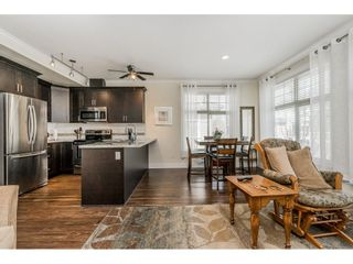 """Photo 10: 52 19525 73 Avenue in Surrey: Clayton Townhouse for sale in """"Up Town 2"""" (Cloverdale)  : MLS®# R2354374"""