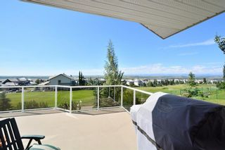 Photo 18: 303 GLENEAGLES View: Cochrane House for sale : MLS®# C4130061