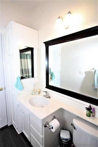 Photo 16: CARLSBAD WEST Manufactured Home for sale : 3 bedrooms : 7241 San Luis Street #185 in Carlsbad