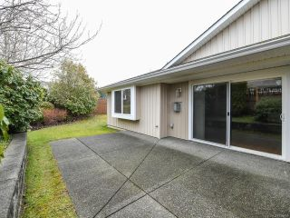 Photo 37: 106 2077 St Andrews Way in COURTENAY: CV Courtenay East Row/Townhouse for sale (Comox Valley)  : MLS®# 836791