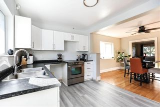 Photo 7: 1079 Downing Street in Winnipeg: Sargent Park Residential for sale (5C)  : MLS®# 202124933