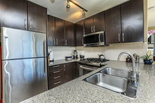 "Photo 9: 1108 651 NOOTKA Way in Port Moody: Port Moody Centre Condo for sale in ""SAHALEE"" : MLS®# R2115064"