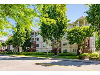 """Photo 28: 207 8068 120A Street in Surrey: Queen Mary Park Surrey Condo for sale in """"MELROSE PLACE"""" : MLS®# R2586574"""