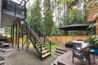 Photo 17: 84 EAGLE Pass in Port Moody: Heritage Mountain House for sale : MLS®# R2623563