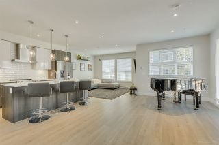 """Photo 10: 18 24086 104 Avenue in Maple Ridge: Albion Townhouse for sale in """"WILLOW"""" : MLS®# R2503932"""