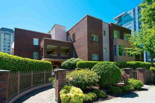 Photo 1: #309 - 2271 Bellevue Ave in West Vancouver: Dundarave Condo for sale : MLS®# R2615793
