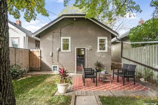 Photo 30: 628 3rd Avenue North in Saskatoon: City Park Residential for sale : MLS®# SK870831