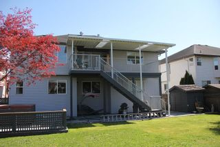 "Photo 4: 20273 KENT Street in Maple Ridge: Southwest Maple Ridge House for sale in ""Riverside Estates"" : MLS®# R2359412"