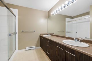 """Photo 16: 44 9133 SILLS Avenue in Richmond: McLennan North Townhouse for sale in """"LEIGHTON GREEN"""" : MLS®# R2623126"""