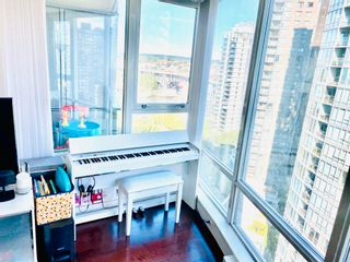 """Photo 5: 2106 1438 RICHARDS Street in Vancouver: Yaletown Condo for sale in """"AZURA"""" (Vancouver West)  : MLS®# R2596803"""