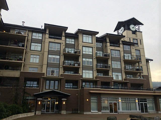 """Main Photo: 411 1211 VILLAGE GREEN Way in Squamish: Downtown SQ Condo for sale in """"ROCKCLIFFE"""" : MLS®# V1097477"""