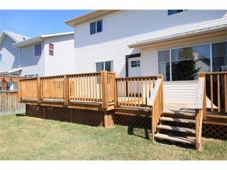 Photo 38: 5 WEST TERRACE Crescent: Cochrane House for sale : MLS®# C4048617